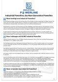 Die Möglichkeiten von Industrial Powerline - Page 4