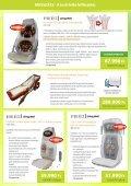 A HoMedics és partne le i te ék - Favora-Info Kft. - Page 2
