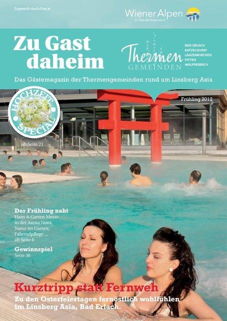 Singles Bad Fischau, Kontaktanzeigen aus Bad Fischau bei