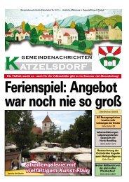 Mann sucht Frau Katzelsdorf | Locanto Casual Dating