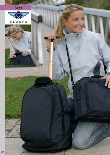 Tasche - JUMBO Druck-Stick