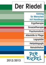 als pdf downloaden 47,5 MB - Riedel GmbH