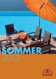 Sonnengarten 2013 (PDF, 18 MB) - Doppler