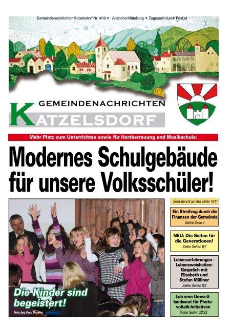 Singlebrse in Katzelsdorf bei Tulln und Singletreff - flirt-hunter