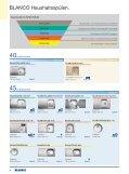 Haushaltsspülen, Küchenarmaturen und ... - Index of - Blanco - Seite 4