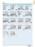 Haushaltsspülen, Küchenarmaturen und ... - Index of - Blanco - Seite 7