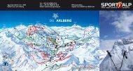 Preisliste zum downloaden (.pdf ca. 1,25mb) - Sportalp