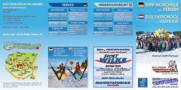 dsv-skischule willingen - WIWA