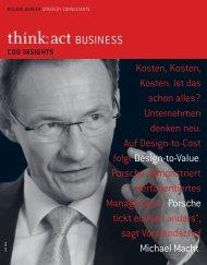 BUSINESS - Roland Berger