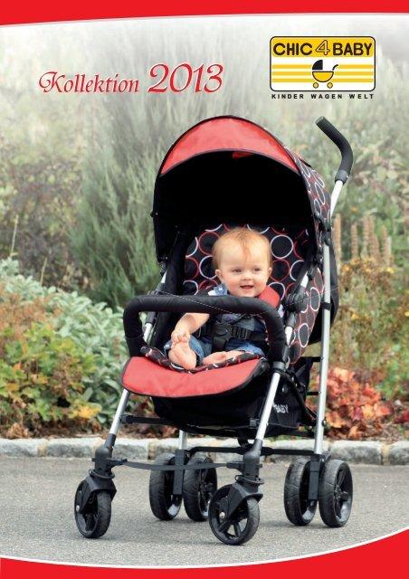 Katalog 2013 - Chic 4 Baby