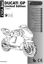 Stivali moto Ducati in 20862 Arcore für 35,00 € zum Verkauf