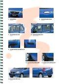 Prospekt 12 Sei - bei Auto Portmann - Seite 3