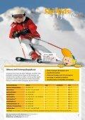 Neu im Kurgarten Minigolf in XXL – Spiel!Golf - THE FOUNDERS - Seite 7