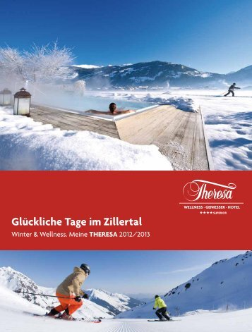 Winter 2012/13 - Relax Guide