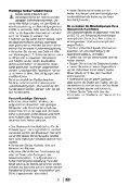 Bedienungsanleitung (PDF) - Beko - Seite 6