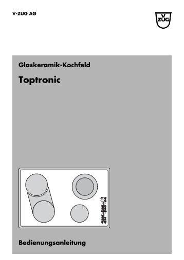 Toptronic - Wildbachgut Concierge Service