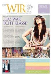 2/2012 WAS - Sabu - Schuh und Marketing GmbH