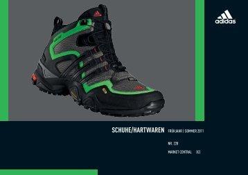 SCHUHE/HARTWAREN FRÜHJAHR | SOMMER 2011 NR. 228 ...