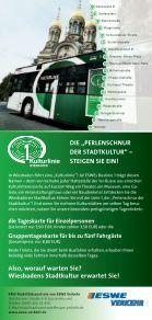 Directory - Landeshauptstadt Wiesbaden - Seite 2