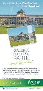 Directory - Landeshauptstadt Wiesbaden - Seite 3