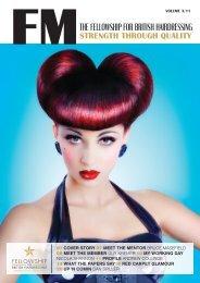 FM - Fellowship for British Hairdressing