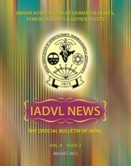 Vol 8 - Issue 2 (pdf) - Indian Association of Dermatologists ...