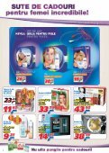 Oferte produse alimentare, cosmetice și - TotulRedus.ro - Page 6