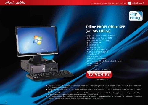Triline PROFI Office