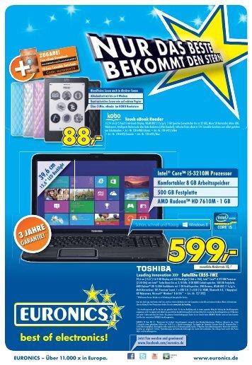 Code: euronics10 - PC-Service-Bottwartal