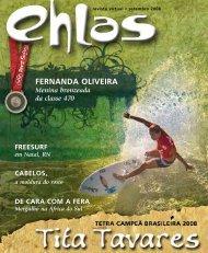 FERNANDA OLIVEIRA - Ehlas