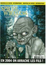 Special Wireless.pdf - The Hackademy