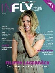 ANNO 2 n.17 Luglio 2010 VIAGGI - Infly