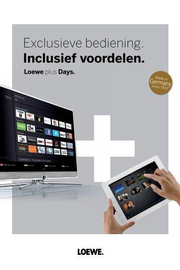 Loewe - Proximedia