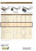 Sole-Wasser Wärmepumpe - KNV umweltgerechte Energietechnik ... - Page 2