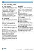 Logano SK645/SK745 - Buderus - Page 4