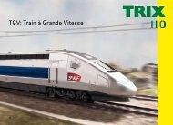 TGV: Train à Grande Vitesse