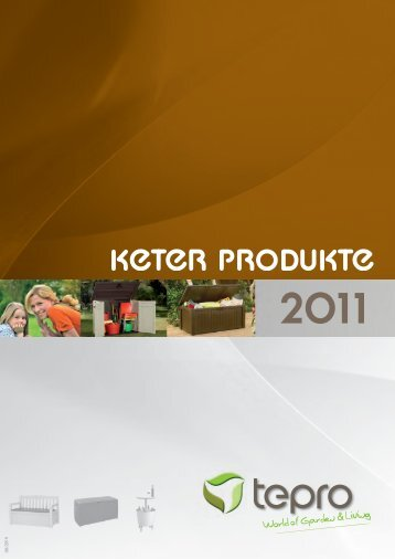 Tepro-Keter 12-Seiter 8-2010 - ABL Distributions