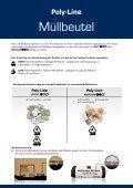 Abfallsäcke und Müllbeutel - Seite 3