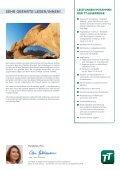 tt-rundreise durch namibia tt-rundreise durch namibia - TUI ... - Seite 2