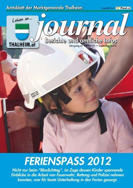 (3,49 MB) - .PDF - Thalheim bei Wels