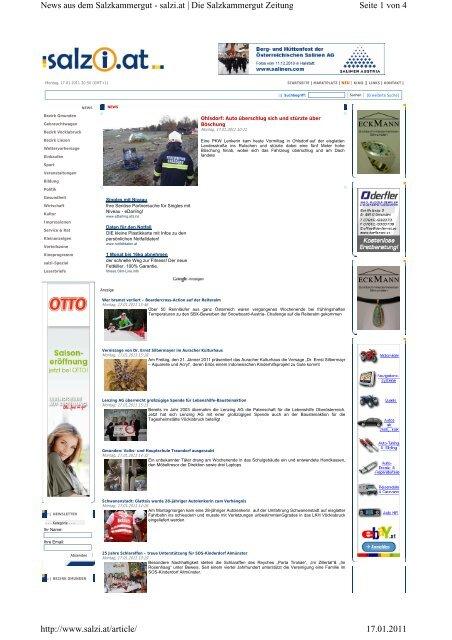 Dating Seiten fr Akademiker in Attnang-Puchheim! | Dating