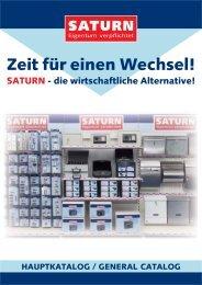 hauptkatalog / general catalog - Basi GmbH