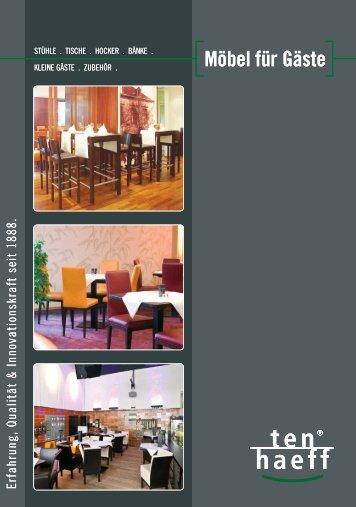 Möbel für Gäste Möbel für Gäste