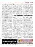 Auswahlkriterien für Lokdecoder - Digital-Pur - Seite 4
