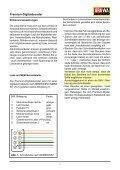 Einbau- und Betriebsanleitung Premium-Digitaldecoder Version 1.0 ... - Seite 3