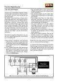Einbau- und Betriebsanleitung Premium-Digitaldecoder Version 1.0 ... - Seite 4