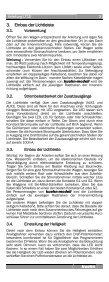 Lichtleiste LT10 - Kuehn - Seite 3
