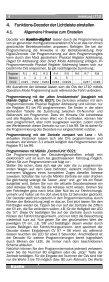 Lichtleiste LT10 - Kuehn - Seite 4