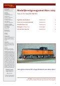 Test av Märklins T44 - Modelljärnvägsmagasinet - Page 3