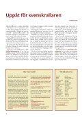 Test av Märklins T44 - Modelljärnvägsmagasinet - Page 4